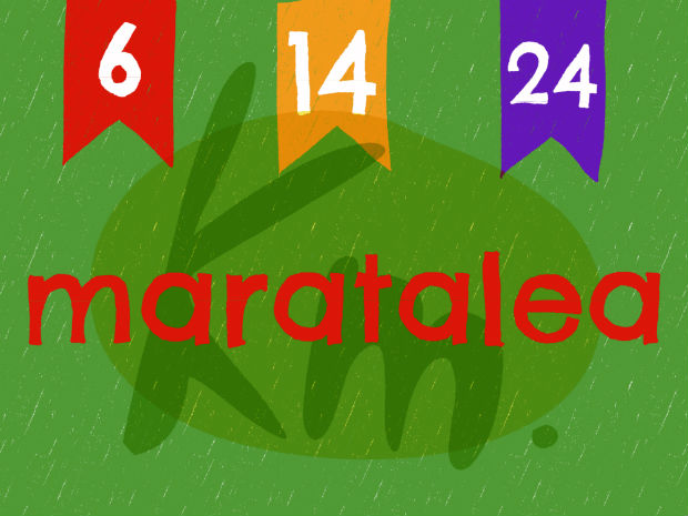 Maratalea 2019